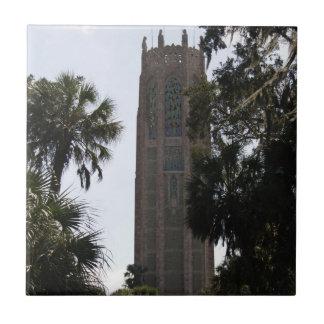 Bok Tower Tile