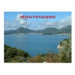 Boka Kotorska Post Cards