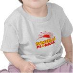 Bokeelia, Florida T-shirts
