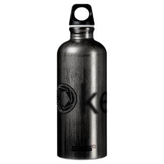 Bokeh Aluminum Water Bottle