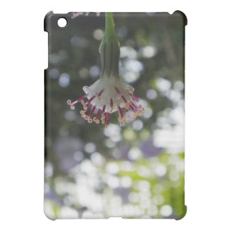 Bokeh Flower iPad Mini Cases