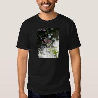 Bokeh Flower Shirt