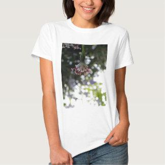 Bokeh Flower Tee Shirt