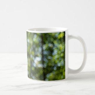 Bokeh in Spring Coffee Mug