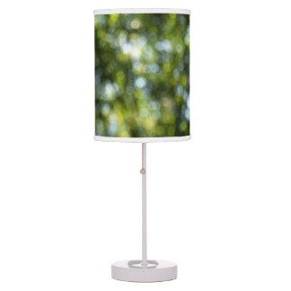 Bokeh in Spring Table Lamp