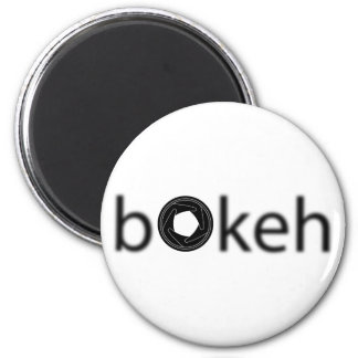 Bokeh Magnet