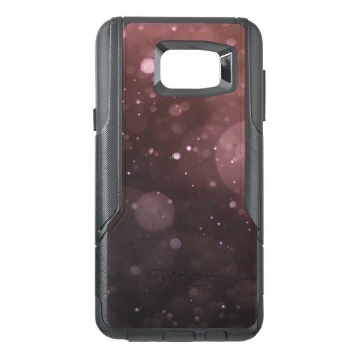 Bokeh of Lights Photography OtterBox Samsung Note 5 Case