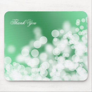 bokeh style texture. Thank You. Mouse Pad