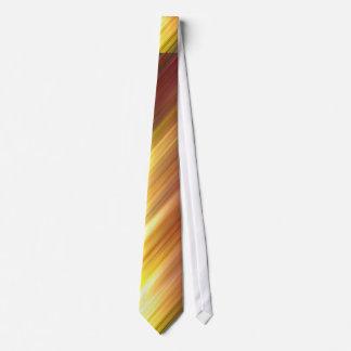 Bokeh Themed Tie