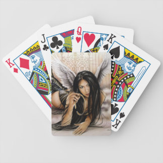 Boken Halo Playing Cards