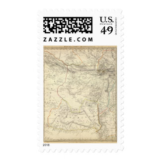 Bokhara, Cabool, Beloochistan &c Postage