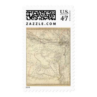 Bokhara, Cabool, &c de Beloochistan Sellos Postales
