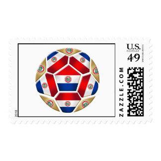 Bola 2010 de Paraguay 2014 regalos del balón de Sellos