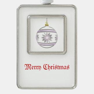 Bola #7 del navidad adornos navideños