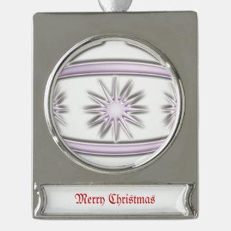 Bola #7 del navidad adornos personalizables