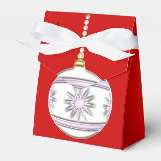 Bola #7 del navidad cajas para regalos de fiestas