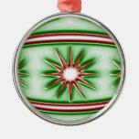 Bola #8 del navidad ornamento para arbol de navidad