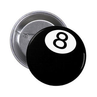 Bola 8 pins