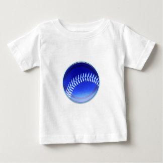 Bola azul polera