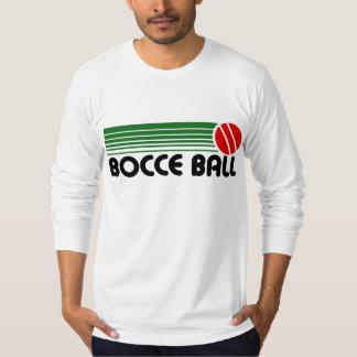 Bola de Bocce Playeras