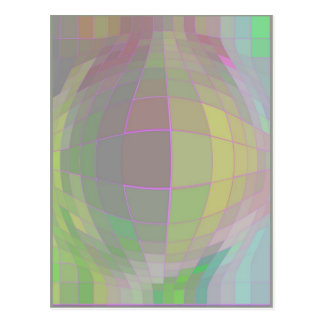 Bola de Cristal Tarjetas Postales