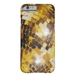Bola de discoteca brillante y popular Aston Funda De iPhone 6 Barely There