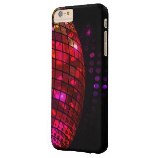 Bola de discoteca funda de iPhone 6 plus barely there