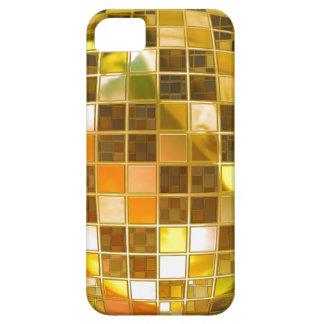 Bola de discoteca iPhone 5 Case-Mate cárcasas