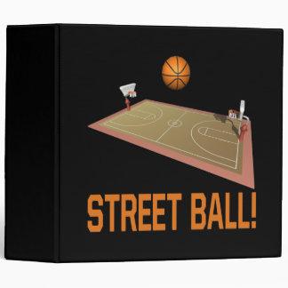 Bola de la calle