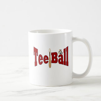 Bola de la camiseta de Playball Taza