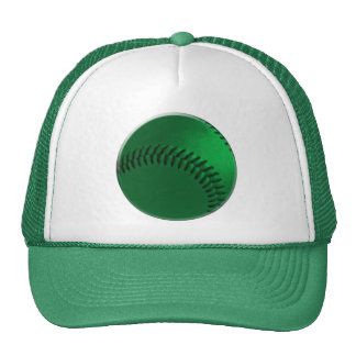 bola de los greengrass gorro