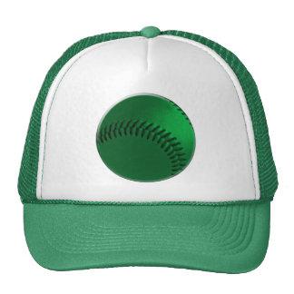 bola de los greengrass gorro de camionero