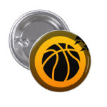 Bola de oro - botón de ciclo inicial pins