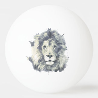 Bola de ping-pong de encargo CÓSMICA del REY el | Pelota De Ping Pong