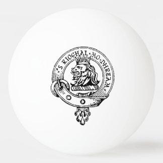 Bola de ping-pong de Gregor/de MacGregor Pelota De Ping Pong