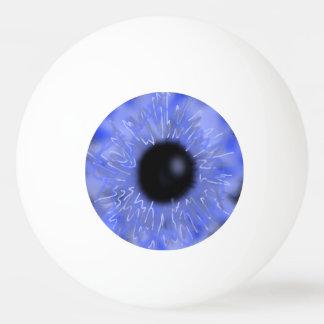 Bola de ping-pong realista del globo del ojo SFX Pelota De Ping Pong