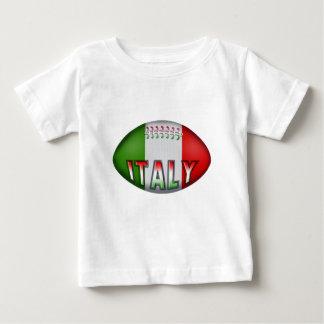 Bola de rugbi de Italia Polera