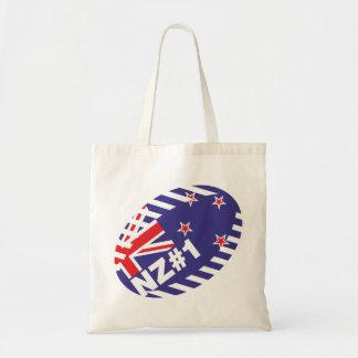 Bola de rugbi NZ#1 Bolsas