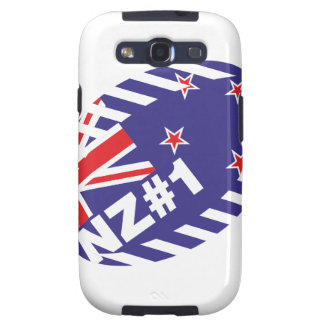 Bola de rugbi NZ#1 Galaxy S3 Cobertura