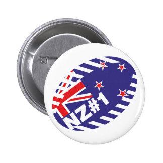 Bola de rugbi NZ 1 Pins