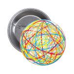 Bola de Scibble Pins