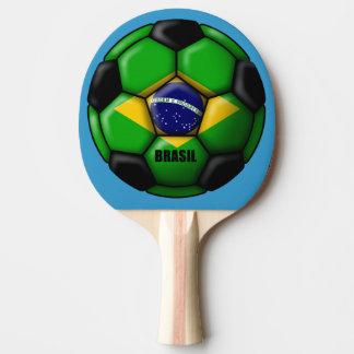 Bola del Brasil Pala De Ping Pong