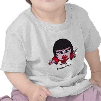 Bola del encanto camisetas
