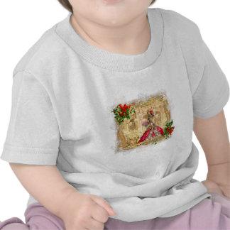 Bola del navidad de Marie Antonieta Camisetas