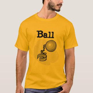 Bola del novio y camisetas y regalos de la cadena