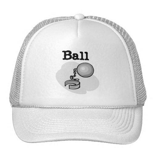 Bola del novio y camisetas y regalos de la cadena gorras de camionero