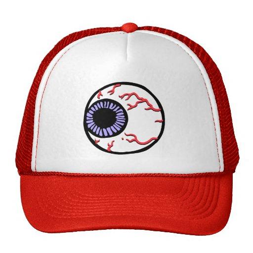 Bola del ojo gorro de camionero
