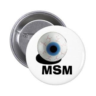 bola del ojo, MSM Pin