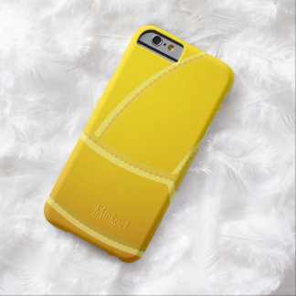 Bola del voleibol funda para iPhone 6 barely there