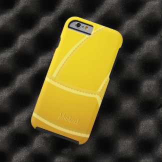 Bola del voleibol funda para iPhone 6 tough
